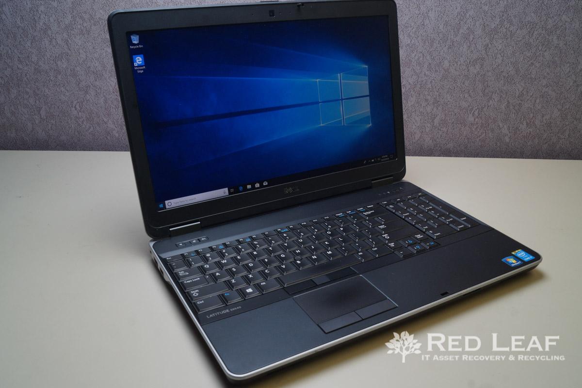 Dell Latitude E6540 Release Date