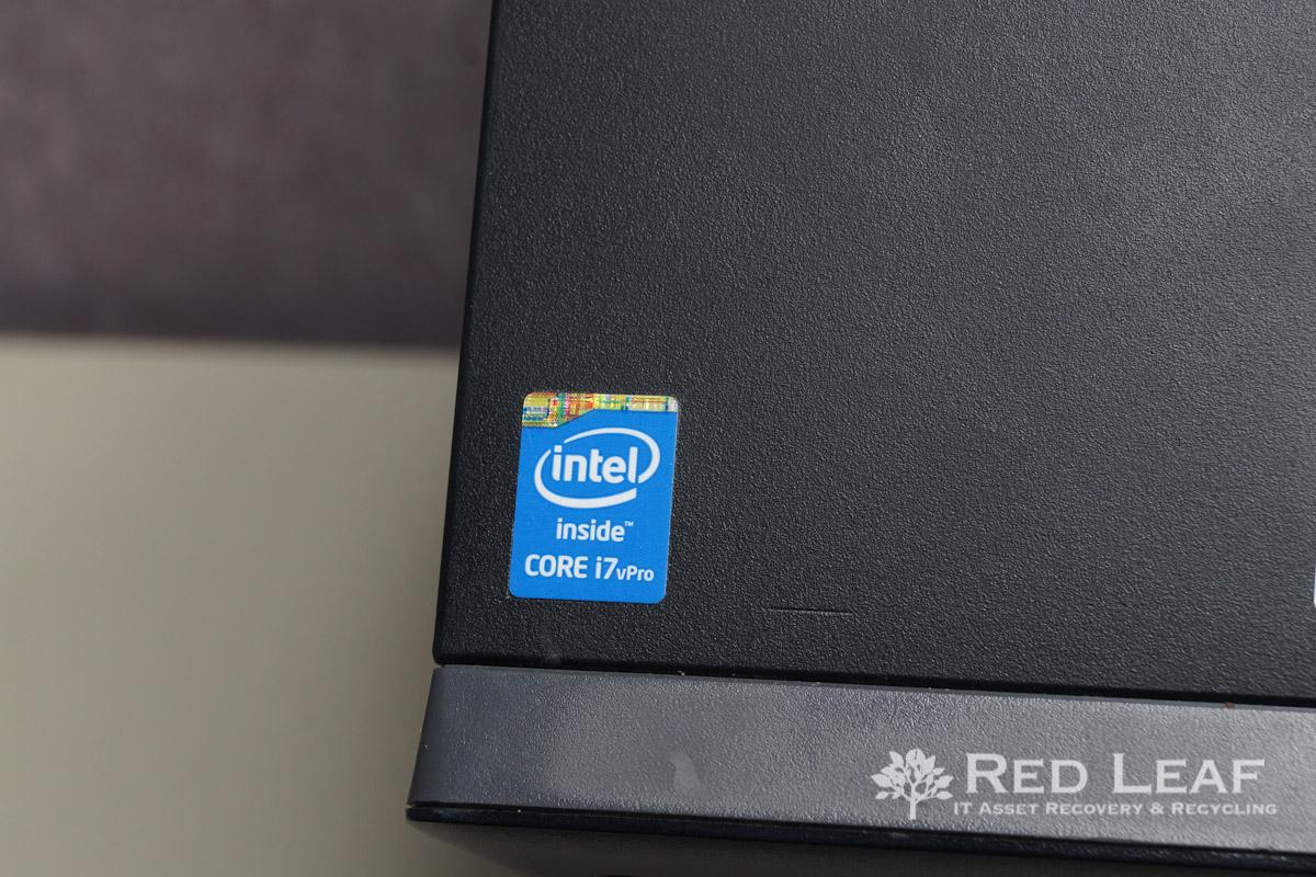 HP EliteDesk 800 G1 TWR i7-4770 @ 3 4GHz 8GB Ram 160GB SSD + 1TB HDD  (Refurbished)