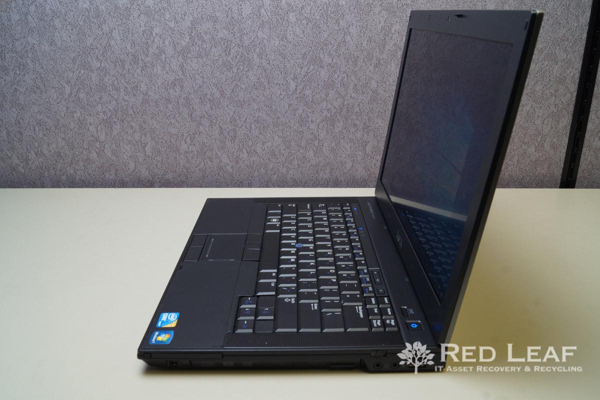 Dell Latitude E6410 Intel Core i5-M560 @2 67GHz 4GB RAM 60GB SSD Windows 10  Pro Refurbished