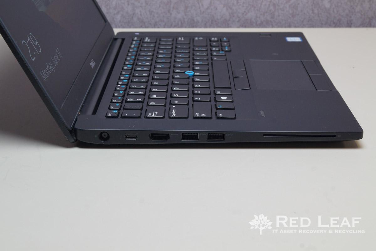 Dell Latitude 7480 i7-6600U @ 2 6GHz 8GB Ram 256GB SSD (Refurbished)